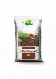 Tommi Rindenmulch 50 L