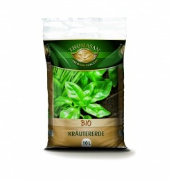 THOMASAN® Bio Kräutererde 10 L