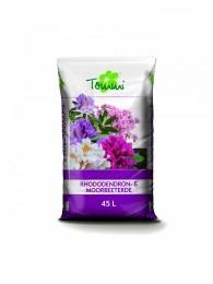 Tommi Rhododendron- & Moorbeeterde 45 L