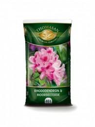 THOMASAN® Rhododendron- & Moorbeeterde