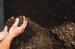 Substratausgangsstoffe und Bodenhilfsstoffe