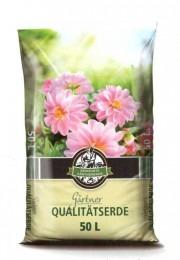 Gärtner Qualitätserde