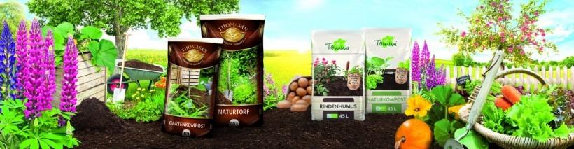 Hersteller von Bodenhilfsstoffen - Unser Sortiment