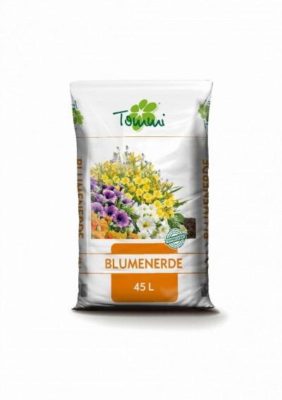 Tommi ® Blumenerde