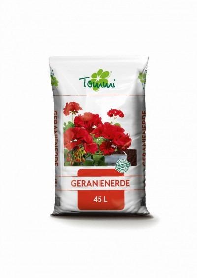 Tommi ® Geranienerde 45 L