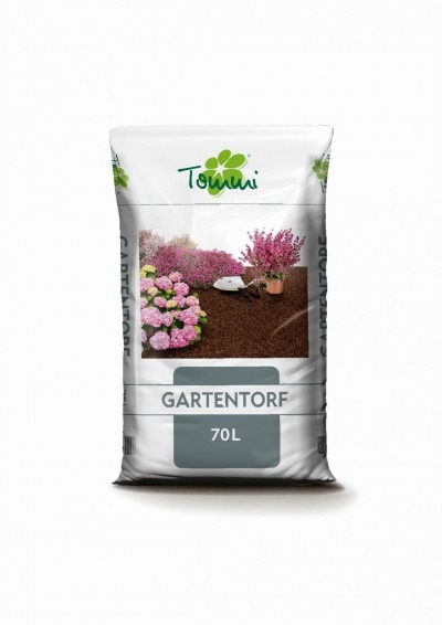 Tommi® Gartentorf 70 L