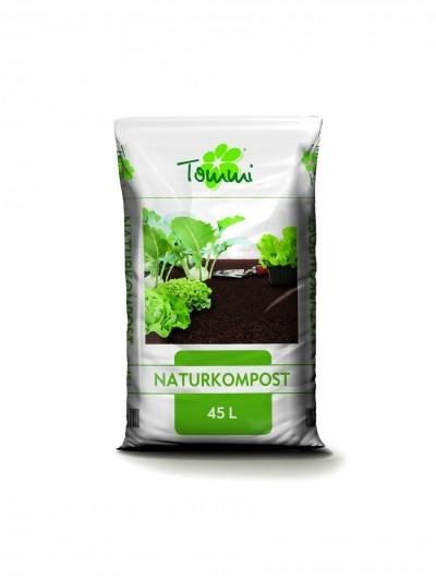 Tommi® Naturkompost 45 L