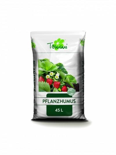 Tommi® Pflanzhumus 45 L