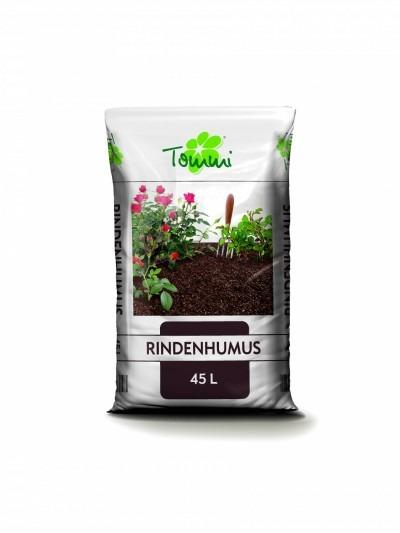 Tommi® Rindenhumus 45 L