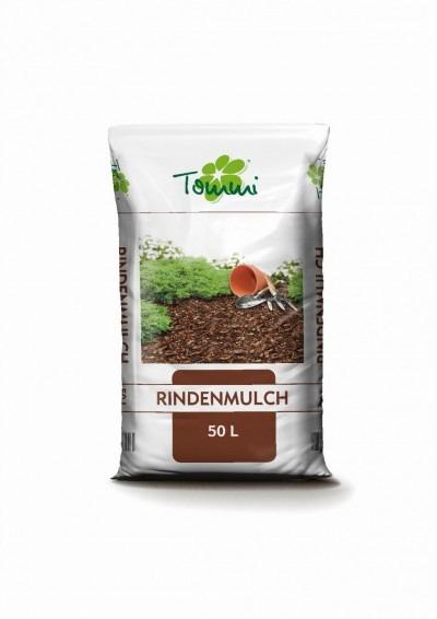 Tommi® Rindenmulch 50 L