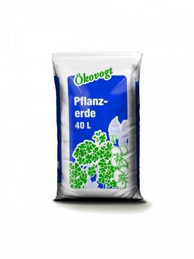 Ökovogt ® Pflanzerde 40 L