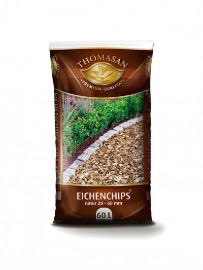 THOMASAN® Eichenchips 60 L