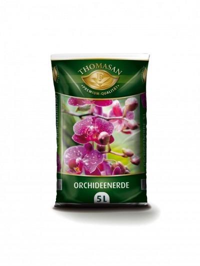 THOMASAN® Orchideenerde 5 L