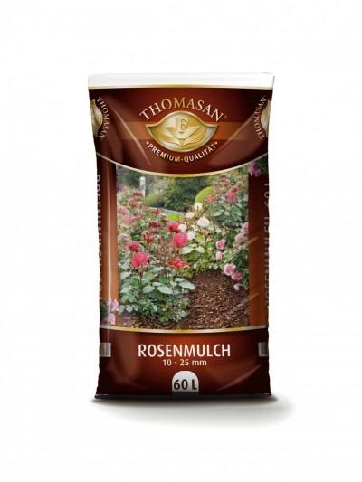 THOMASAN® Rosenmulch 60 L