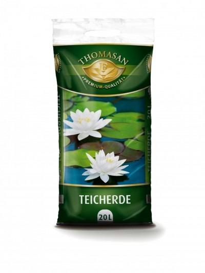 THOMASAN® Teicherde 20 L