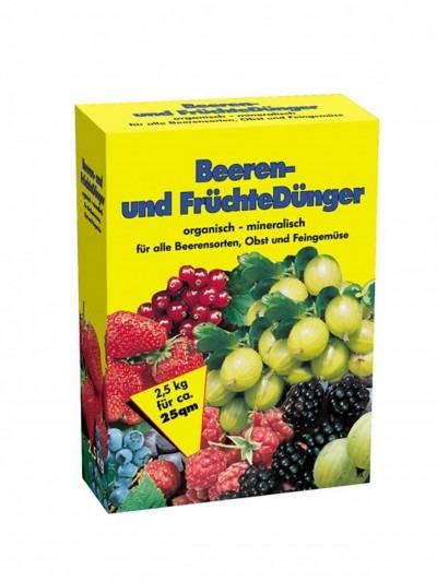 Beeren- und FrüchteDünger