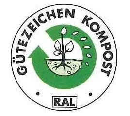 RAL-Gütezeichen Kompost
