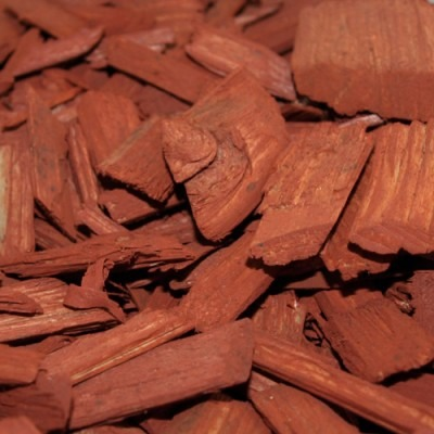THOMASAN® Holzdekor rot