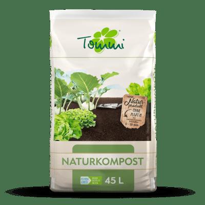 Tommi Naturkompost 45 L
